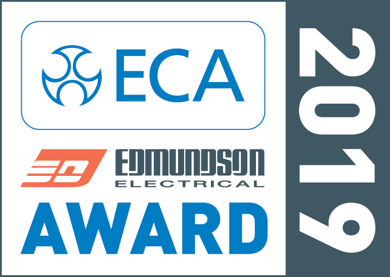 ECA Edmundson Apprentice of the Year Award 2019 now open for entries