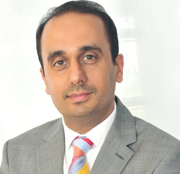 10 minutes with... Paul Uppal, Small Business Commissioner