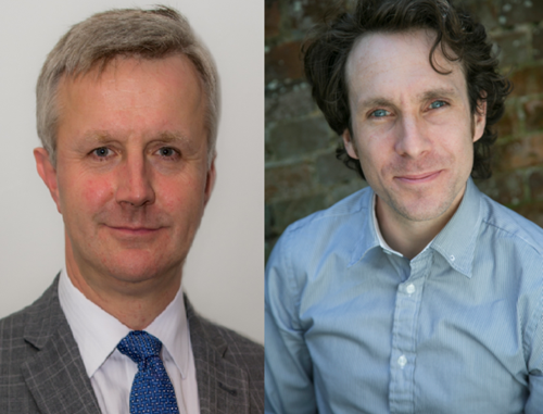 ECA boosts leadership team with new appointments