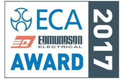 ECA Edmundson Award – Applications are now open for 2017!
