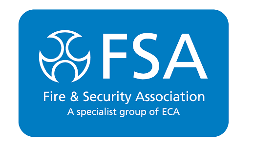 Fire & Security Association - specialist area of ECA