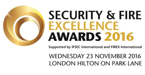 FSA Peter Greenwood Security Award