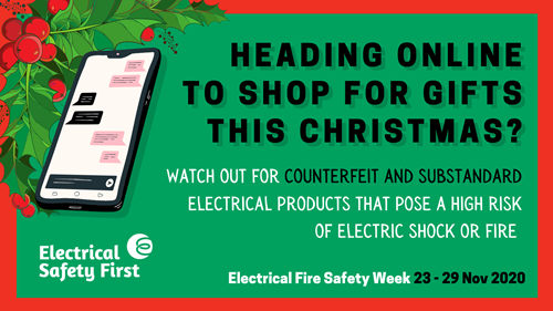 Shop smart and safe this Christmas