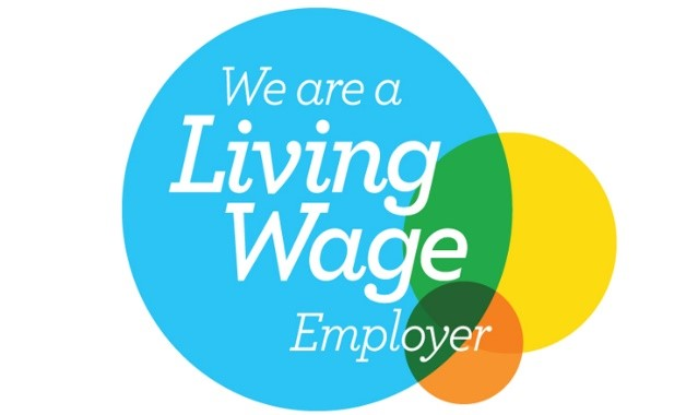 ECA becomes a Living Wage employer