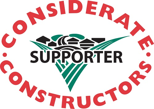 Leading trade body joins with Considerate Constructors Scheme