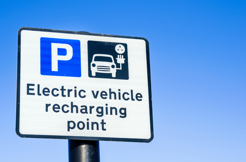 Clear, present and future opportunities for EV charging
