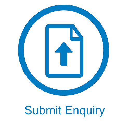 Ready to submit an enquiry?
