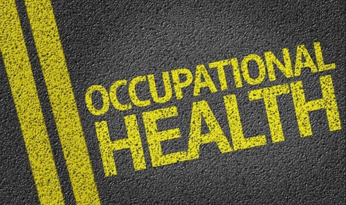 New initiative aims for occupational health step change