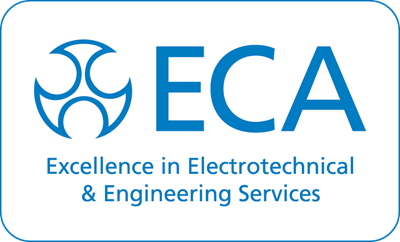 ECA East Midlands Training Course - Managing Workplace Projects