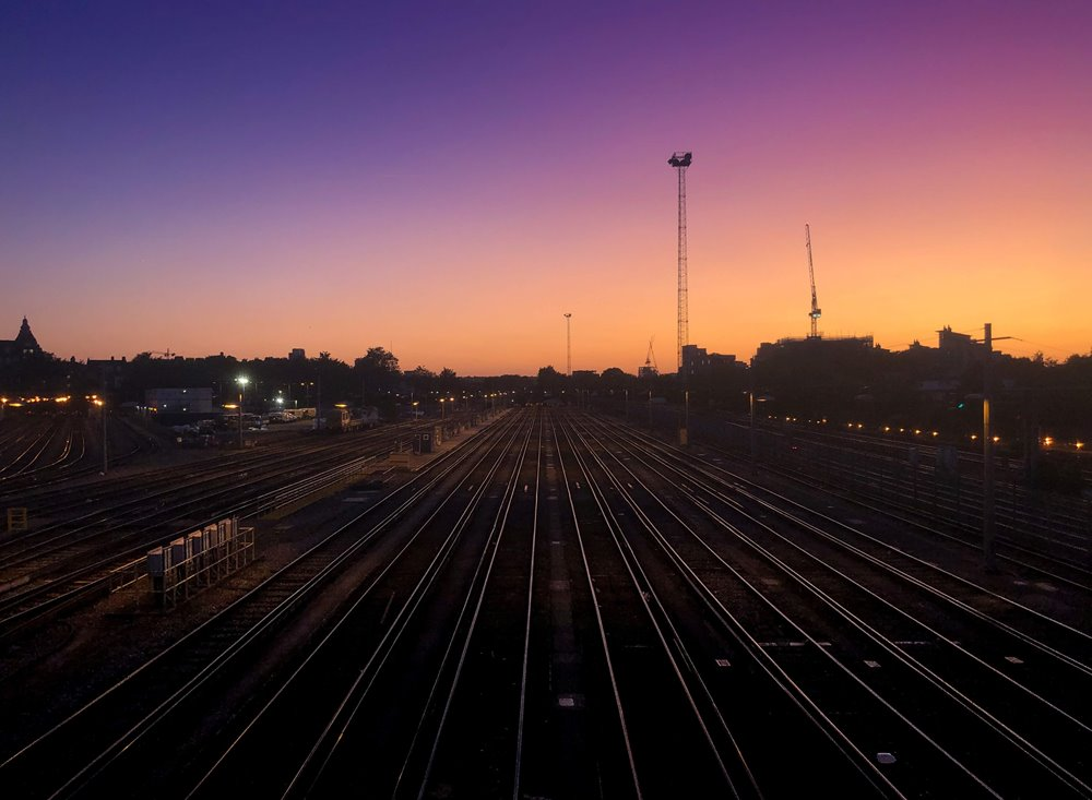 ECA backs joint rail electrification statement