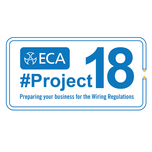 ECA #Project18 Roadshow - Emirates Old Trafford Cricket Ground, Manchester