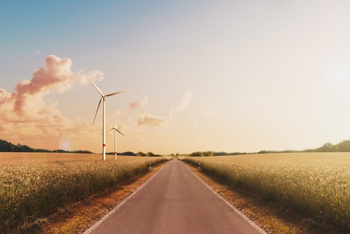 The UK's low carbon future is increasingly electric…