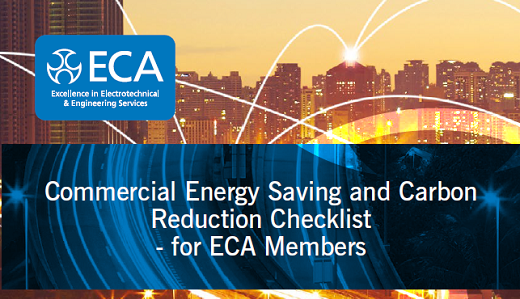 Energy Saving Checklist - members