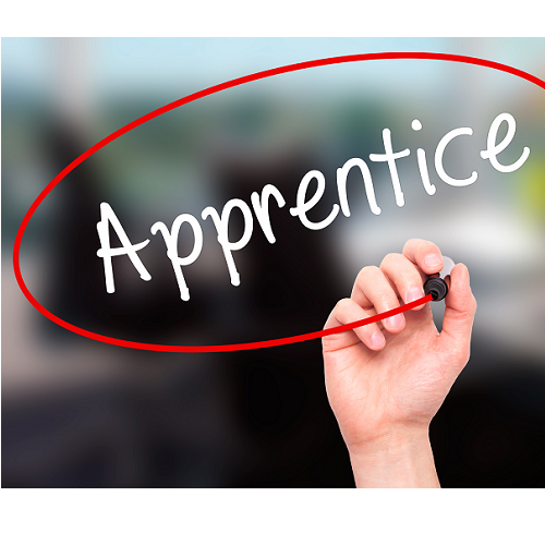 Apprenticeship Funding Update - April 17