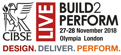 CIBSE Build2Perform
