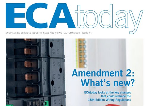 ECAtoday Autumn 2020 out now!