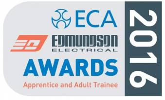 Top apprentices selected as ECA Edmundson Awards Finalists