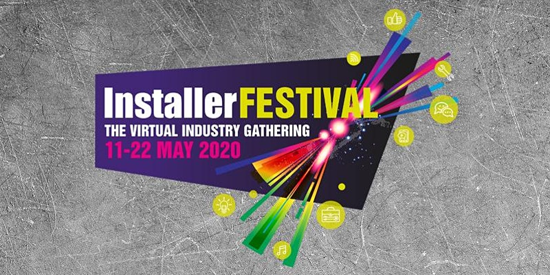 Virtual Installer festival set to launch
