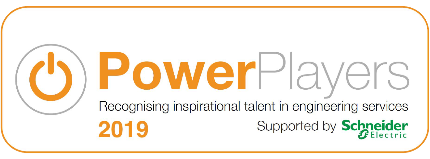 Power Players 2019 is now open for entries!
