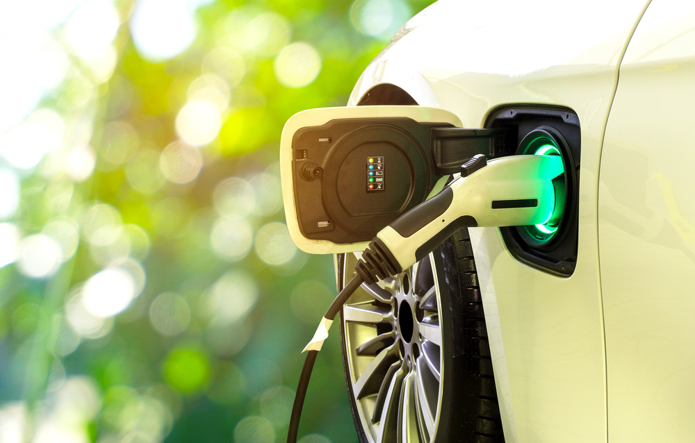 OLEV chargepoint scheme continued