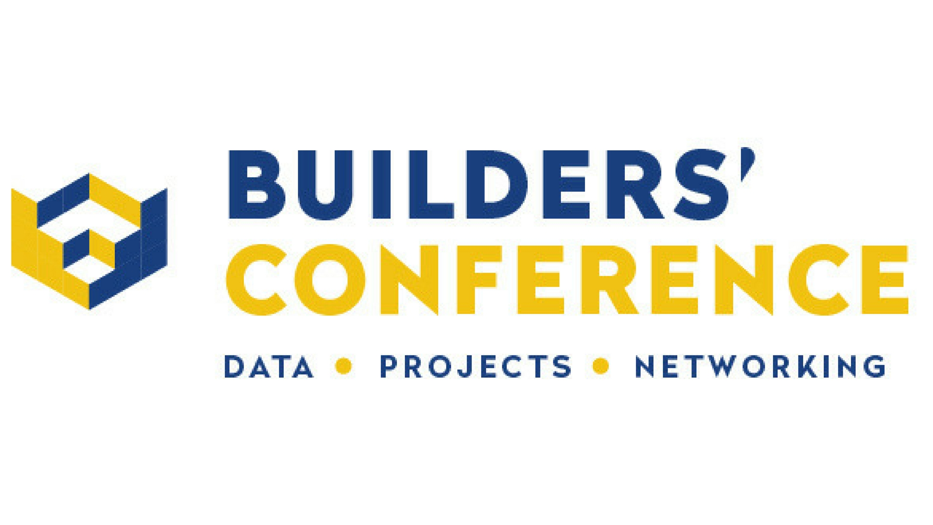 A view on 2019 from Builders' Conference
