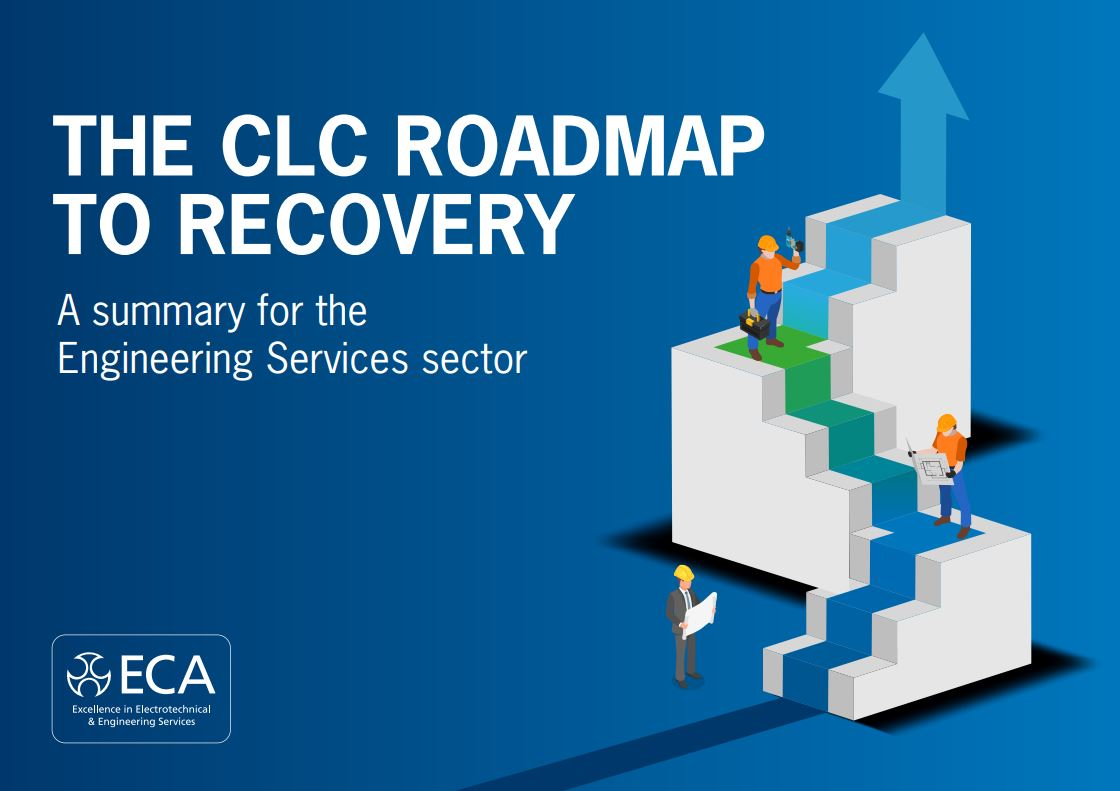 New ECA guide to Engineering Services and industry Recovery