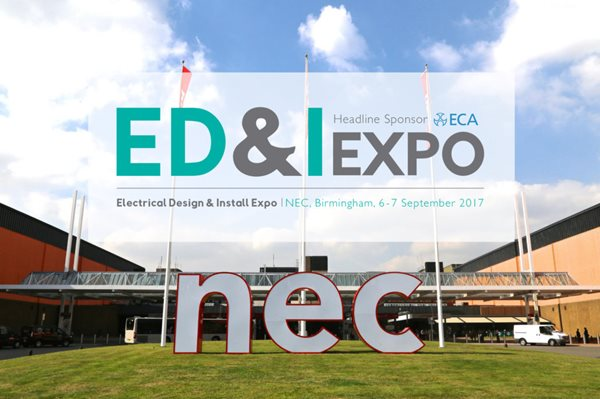 5 reasons to attend the upcoming ED&I Expo
